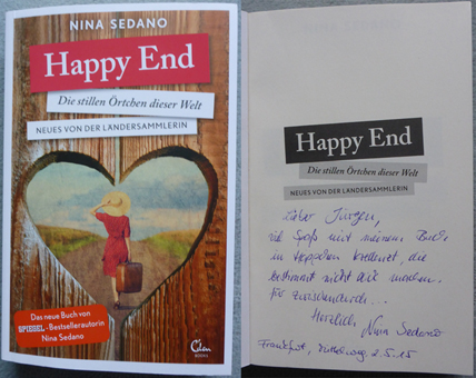 Nina Sedano Happy End