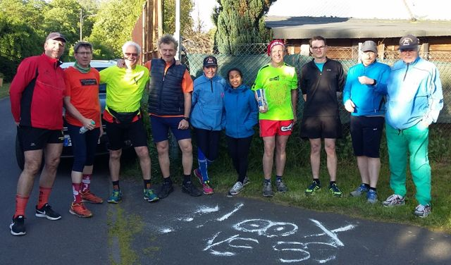 Frankfurt Hash House Harriers