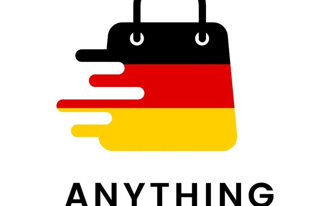Anything from Germany – Made in Germany